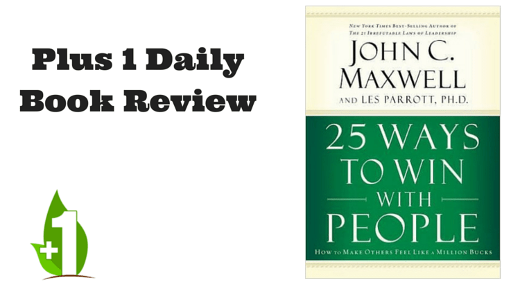 Plus 1 Daily Book Reviews (1)