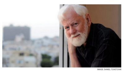 Vale Uri Avnery, warrior for peace and shaper of Israeli consciousness - +61J