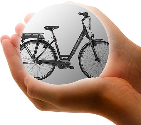 ZEG PLUS Garantie E-Bike Schutz