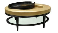 Small Of Coffee Table Ottoman