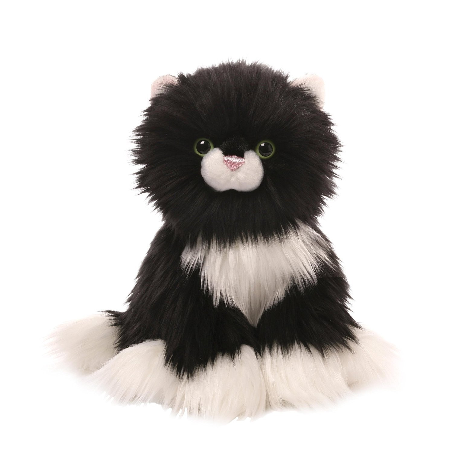 Cat Plush Toy Buy Gund Milan Black And White Cat Plush Toy