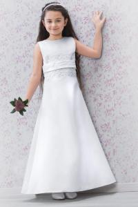 Plus size first communion dresses - PlusLook.eu Collection