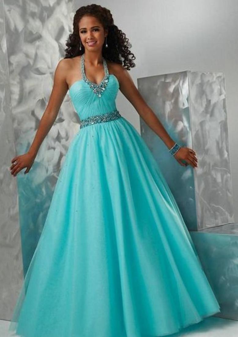 Plus Size Sweet Sixteen Dresses