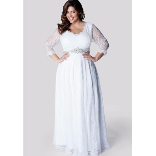 Medium Crop Of Grecian Wedding Dress