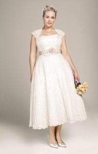 Plus Size Bridesmaid Dresses At David Bridal - Eligent ...