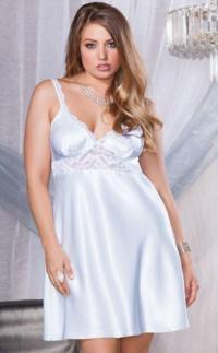 Wedding dress undergarments plus size - PlusLook.eu Collection