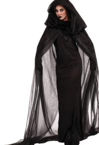 Plus size masquerade dress - PlusLook.eu Collection
