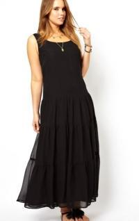 Best maxi dress for plus size - PlusLook.eu Collection