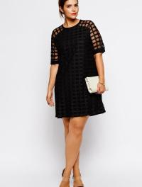 Casual dresses for plus size women - PlusLook.eu Collection