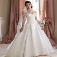 Plus Size Bridesmaid Dresses David Bridal - Plus Size Prom ...