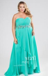Plus Size Prom Dresses Under 200