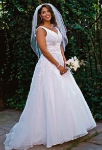 Plus Size Evening Dresses David'S Bridal - Discount ...