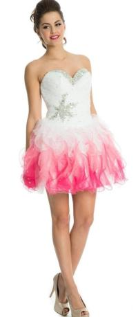 Prom Dresses Plus Size Juniors