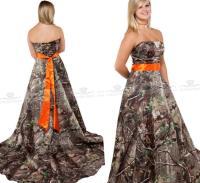 Plus size camo prom dresses - PlusLook.eu Collection