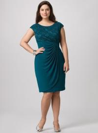 Plus size dresses dress barn - PlusLook.eu Collection