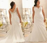 Davids Bridal Plus Size Wedding Dresses 2017 - Junoir ...