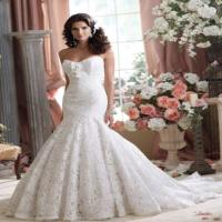 Davids bridal plus size bridesmaid dresses - PlusLook.eu ...