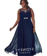 50'S Style Plus Size Prom Dresses - Eligent Prom Dresses