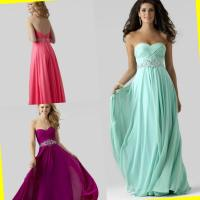 Clearance plus size prom dresses - PlusLook.eu Collection