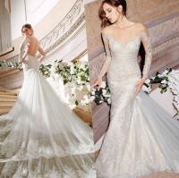 Couture Plus Size Wedding Dresses - Flower Girl Dresses