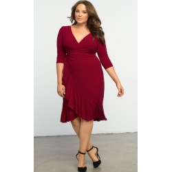Small Crop Of Plus Size Holiday Dresses