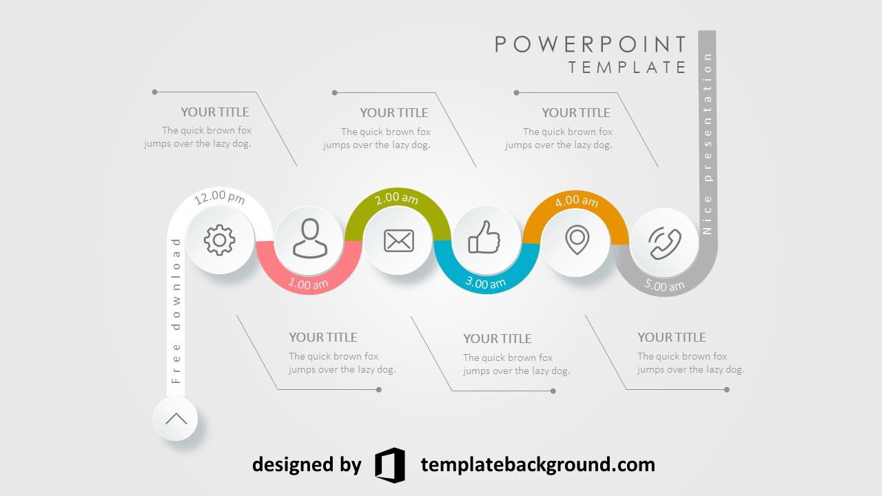 templates powerpoint cv gratuit