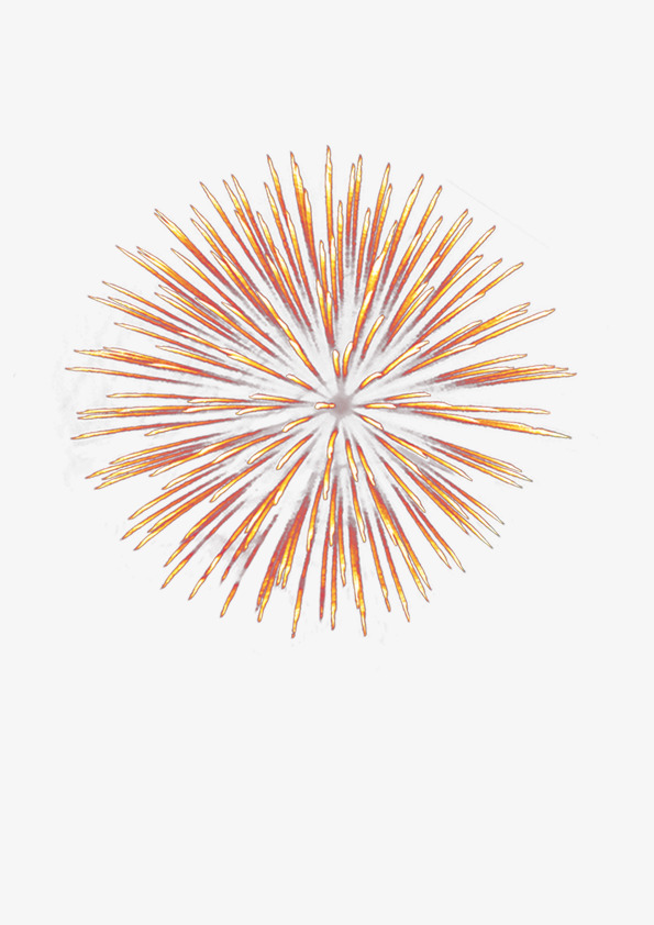 Happy New Year PNG Fireworks Transparent Happy New Year Fireworks