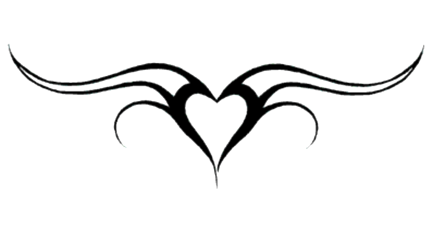 Heart Tattoos Png Transparent Heart Tattoospng Images