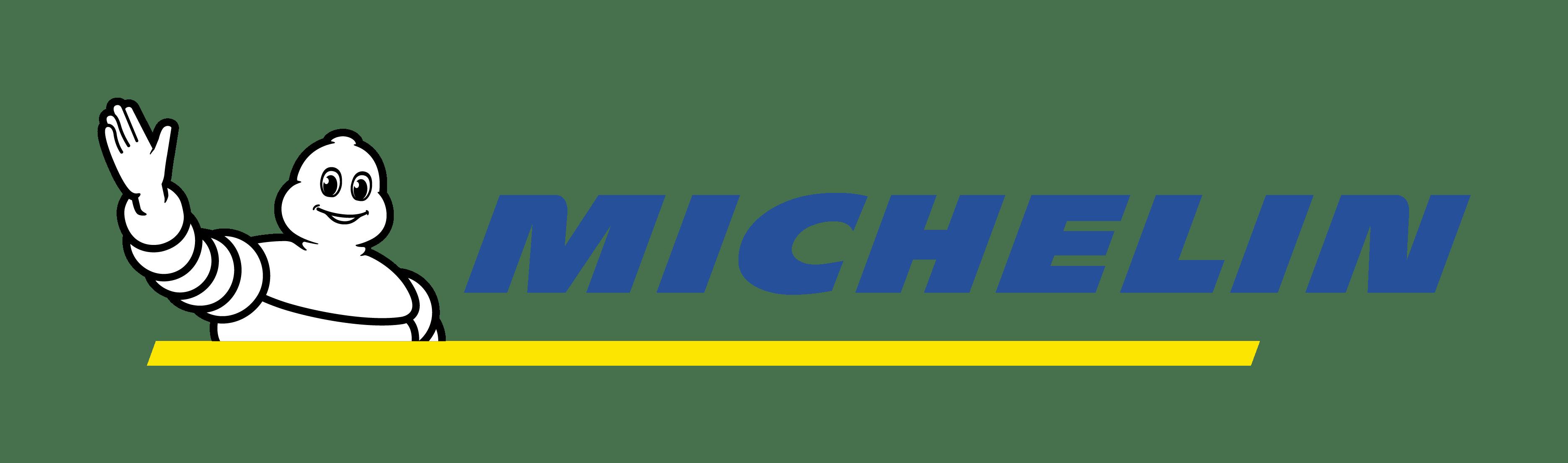michelin vector logo