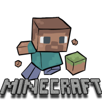 Minecraft PNG Transparent Minecraft.PNG Images. | PlusPNG