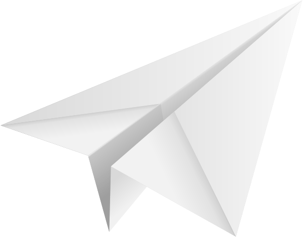 Paper Airplane Png Hd Transparent Paper Airplane Hdpng