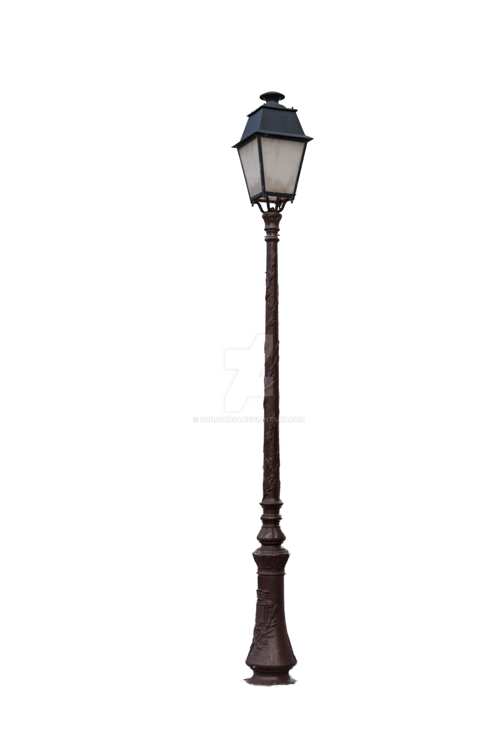 Png Lamp Post Transparent Lamp Post Png Images Pluspng