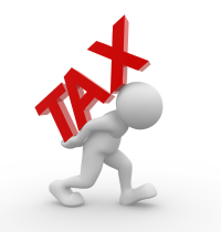 Tax PNG Transparent Tax.PNG Images. | PlusPNG