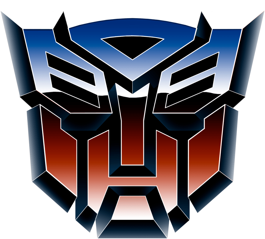 Thank You Wallpaper Animated Transformers Logo Png Transparent Transformers Logo Png