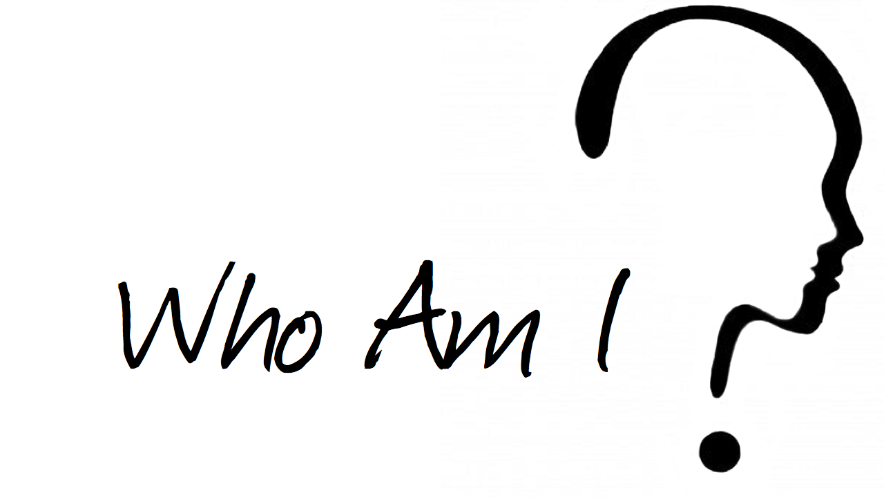 Who Am I Png Transparent Who Am Ipng Images Pluspng