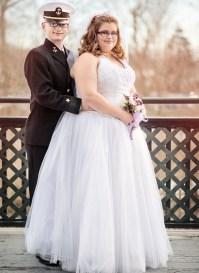 Wedding Dresses For Brides Over 50