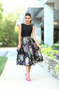 Wedding Guest Dresses for Spring 2018  Plus Size Women ...