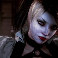 Official Batman: Arkham Knight - Harley Quinn Trailer
