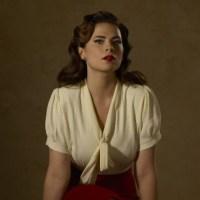 Meet The Cast of 'Marvel's Agent Carter' Season 2