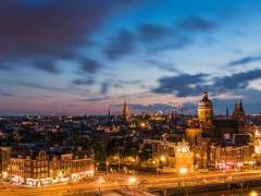 Amsterdam city guide for families