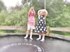 A trip to Germany, a trampoline and a Chitty Chitty Bang Bang related error - this was our week.