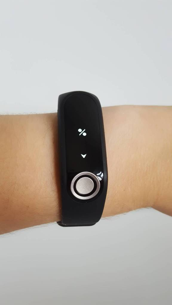 TomTom Touch Fitness Tracker - Review