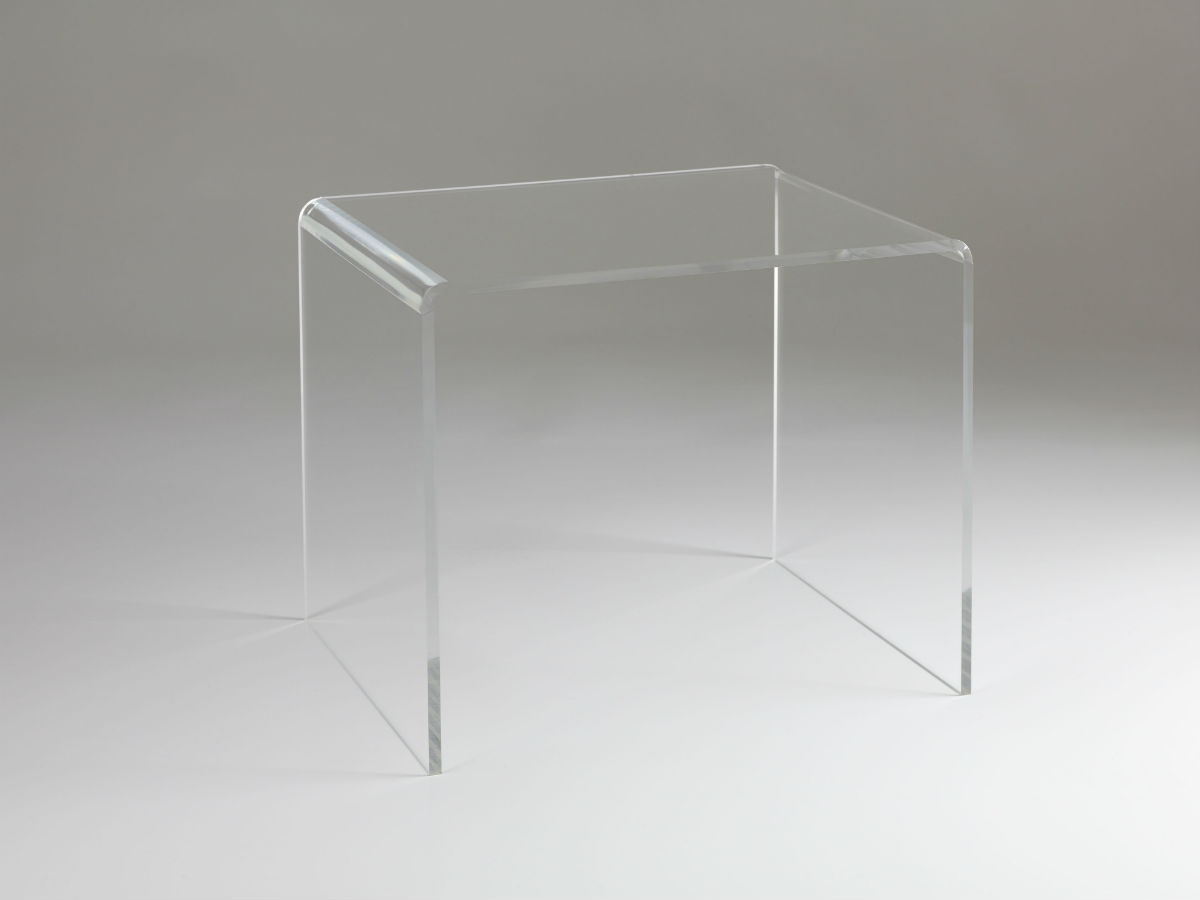 Table Plexiglas Transparent Table Basse 500 En Plexiglas Pluxi Fabricant Plexiglas