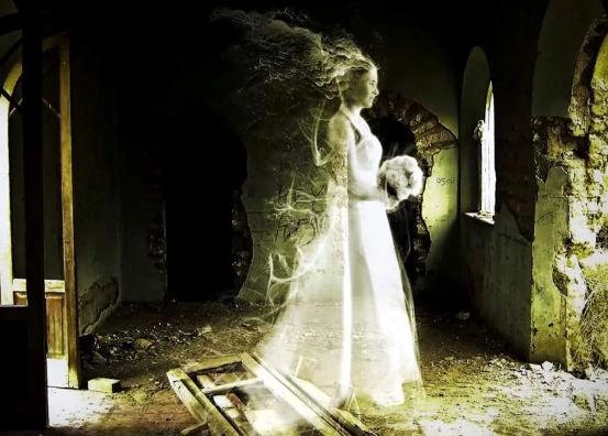 Призраки и приведения