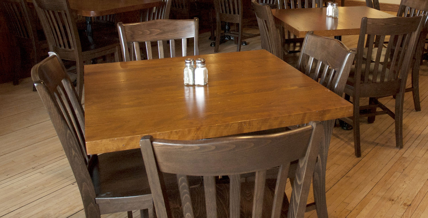 Reastaurant Tables Restaurant Tables Tables For Restaurants Bars Official