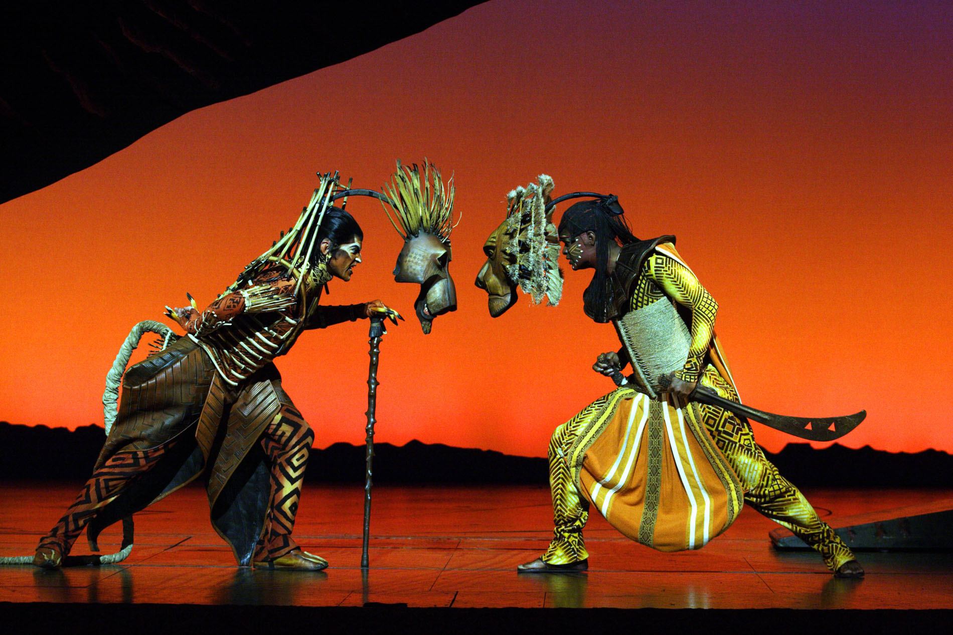 Asientos Musical Rey Leon The Lion King Theatre Royal Plymouth