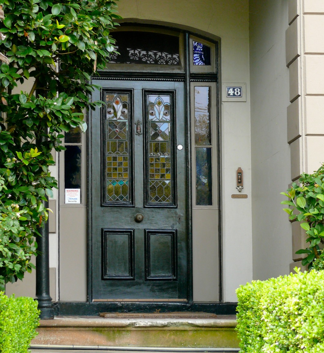 Timber Glass Doors 26 Vintage Touch With Timber Doors For Your Home
