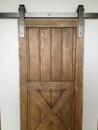 20+ Interior Sliding Barn Doors Designs  PlywoodChair ...