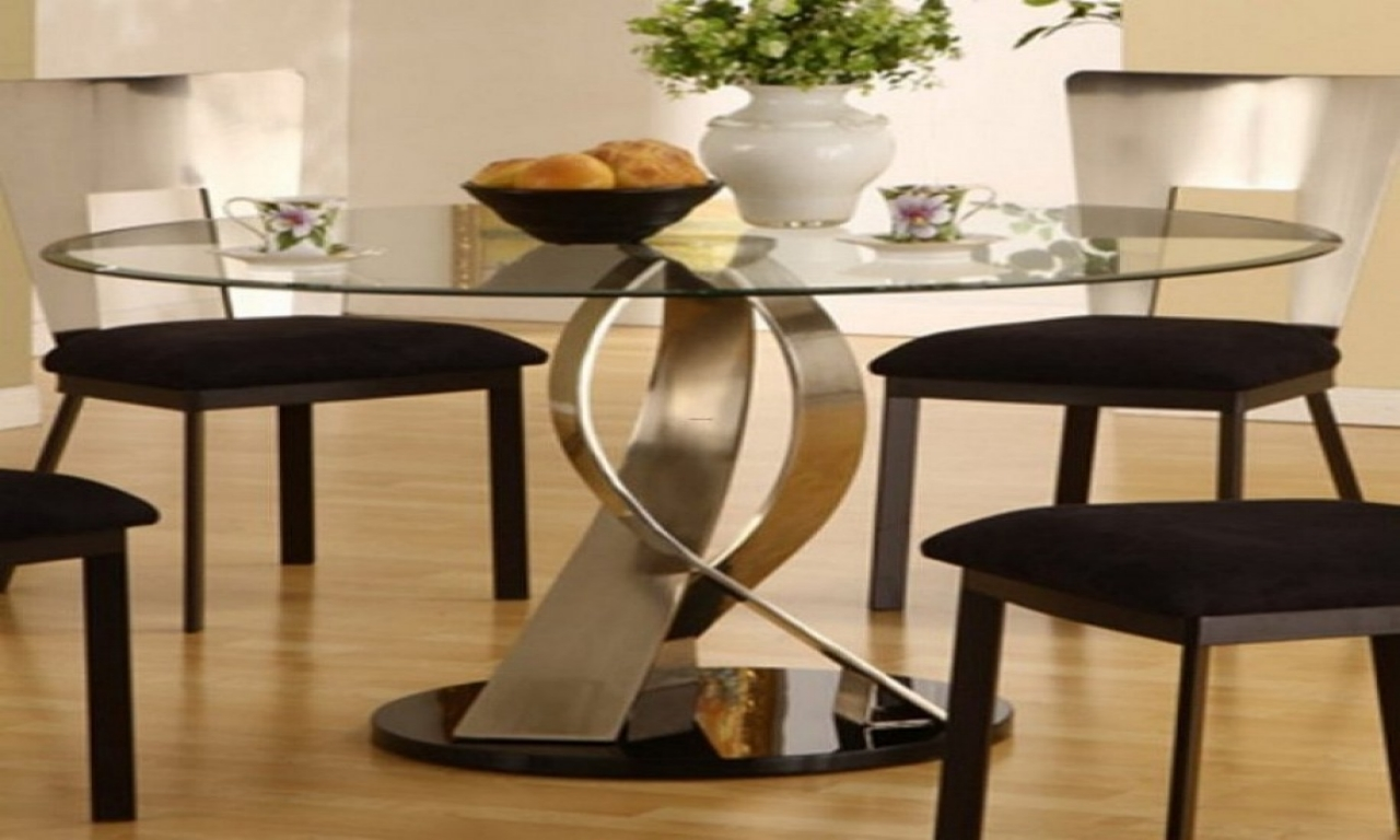 Best Dining Table Designs 30 Eyecatching Round Dining Room Tables Design Ideas For