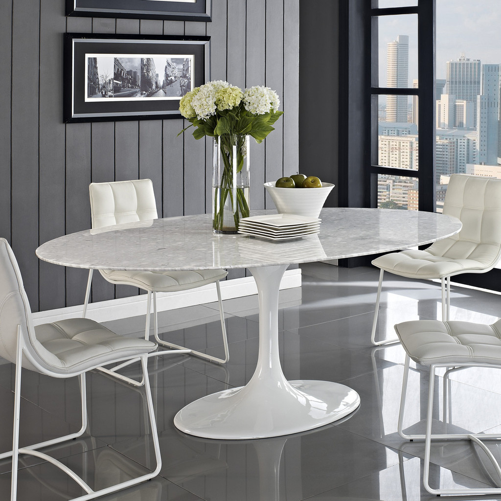 Mesa Tulip Replica 30 Eyecatching Round Dining Room Tables Design Ideas For